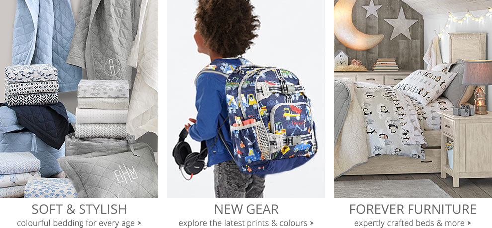 Pottery Barn Kids Links